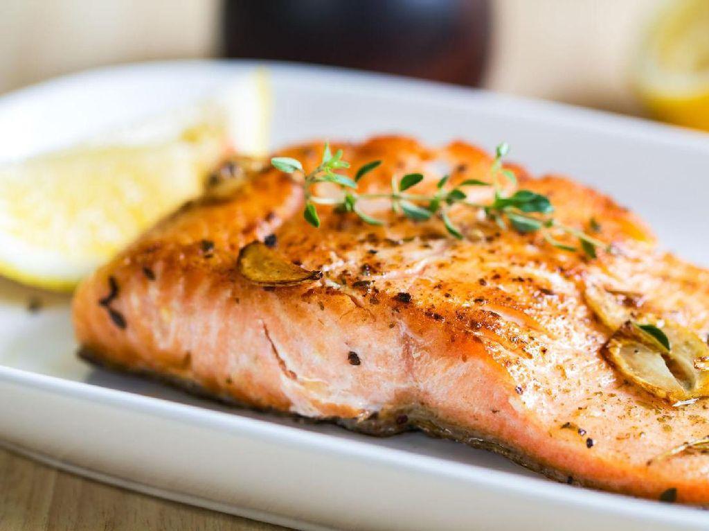 Ingat Ya, Ikan Kaya Kandungan Omega 3 dan 6 Tak Cuma Salmon Lho