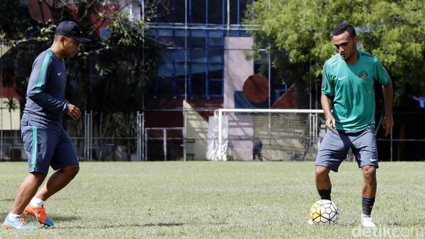 Pelatih Filipina: Rizky Pora Pemain Indonesia Paling Berbahaya