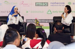 Komunitas Hypno-Birthing Indonesia