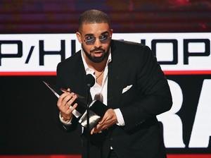 Drake Ingin Chance The Rapper Jadi Wali Kota Chicago