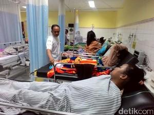 Santri di Jombang Keracunan, Polisi: Bahan Fogging Tak Sesuai Ketentuan
