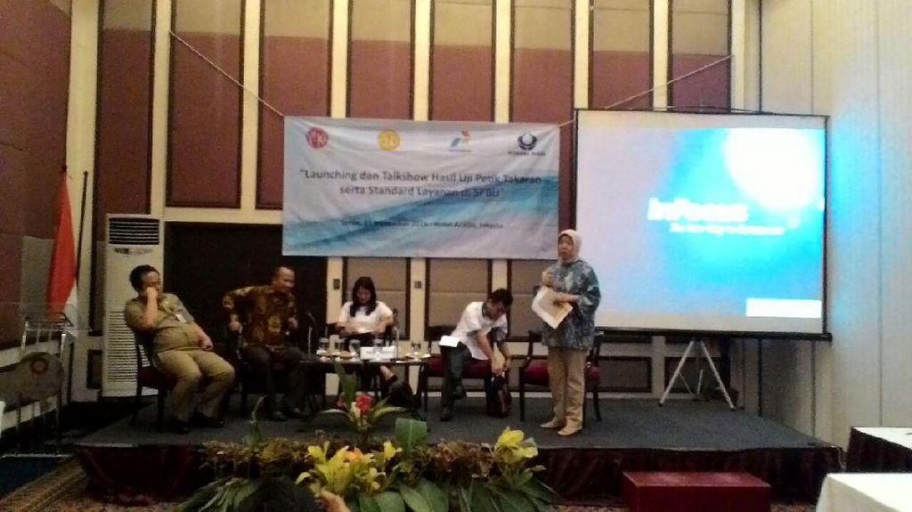 YLKI Uji Takaran Bensin 48 SPBU Pertamina di Jakarta, Ini Hasilnya