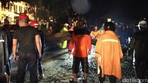 Ada 46 Lokasi Kerusakan Akibat Hujan dan Angin Kencang di Yogyakarta