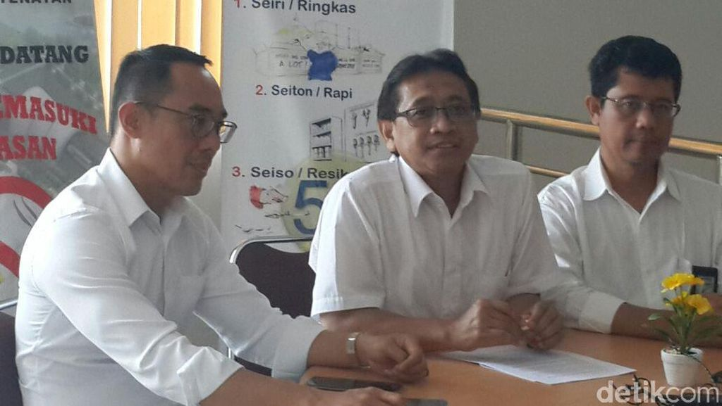 Seluruh Desa di Sumatera akan Teraliri Listrik PLN 2019