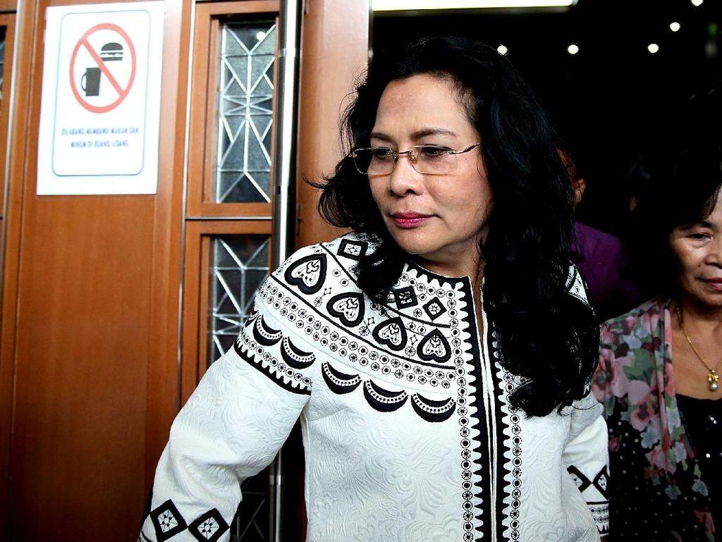Permohonan Justice Colaborator Pengacara Saipul Jamil Ditolak