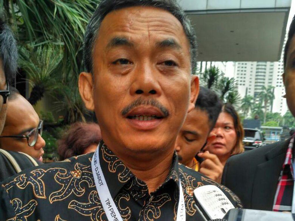 Jokowi dan Sandi Sama-sama Tinggalkan DKI, Ketua DPRD Sebut Bedanya