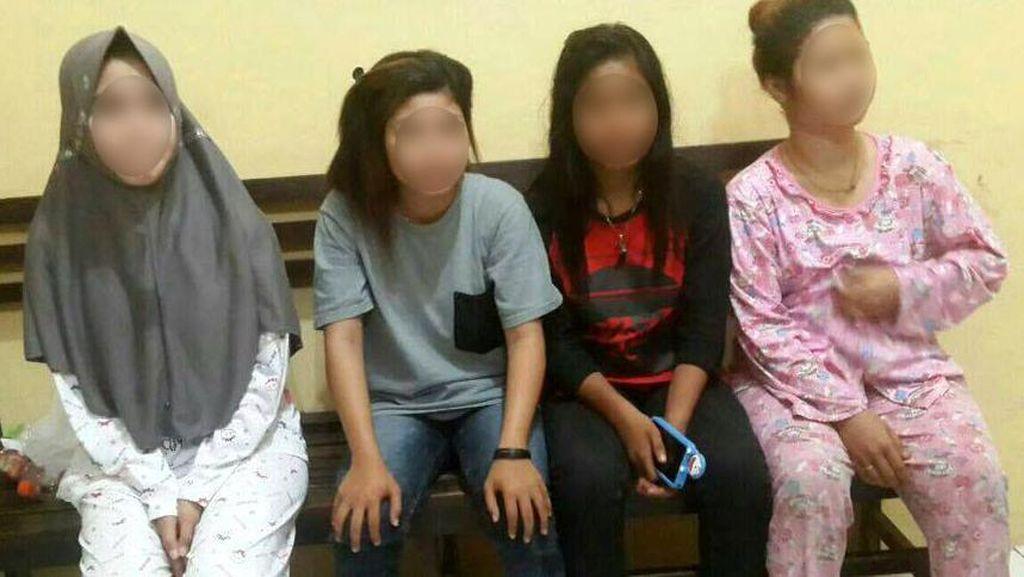 Ini Motif Para Pelaku Aniaya dan Telanjangi Remaja Putri di Pinrang Sulsel