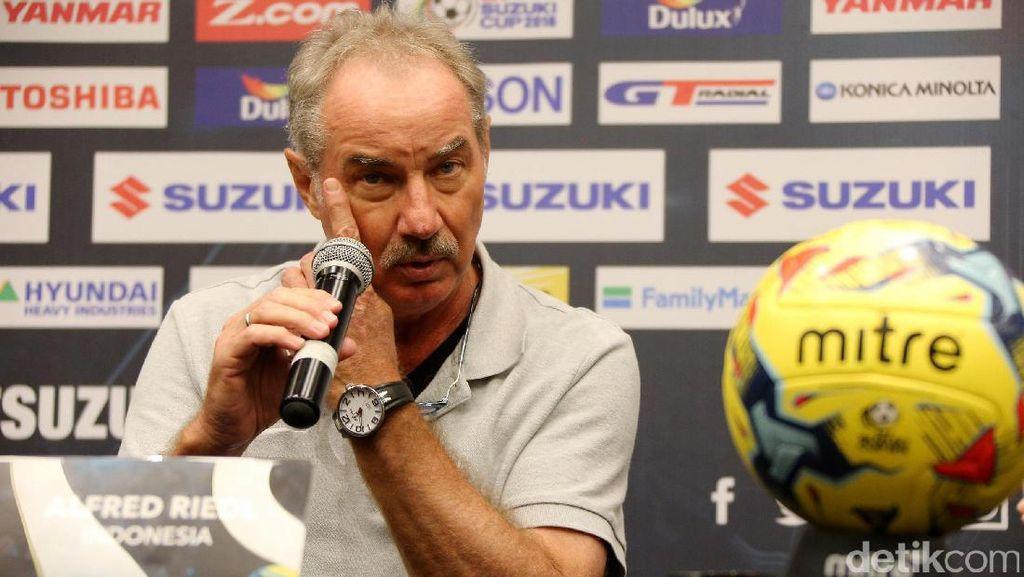 Indonesia Tak Akan Ubah Strategi Permainan di Leg II Semifinal