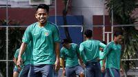 Timnas ke Piala AFF: Saddil Tak Muncul, Andik Vermansah Dipanggil