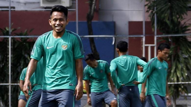 Andik Vermansah Merapat ke Kedah FA?