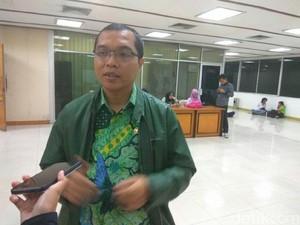 Anggota DPR: Bulan Puasa Nanti Jangan Dipolitisasi untuk Pilkada