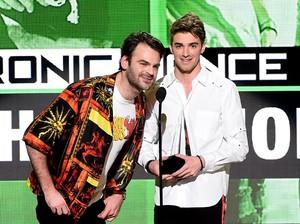 Fantastis! Drake dan The Chainsmokers Borong 22 Nominasi Billboards Music Awards