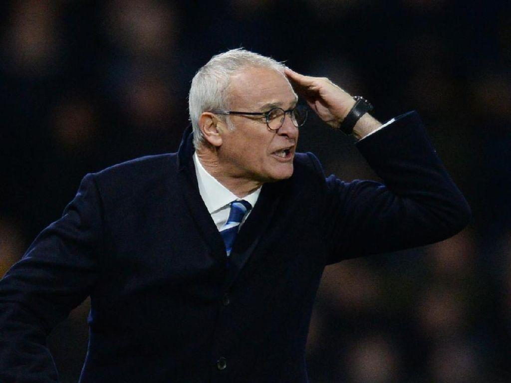 Sudah Juara Grup, Leicester Kini Harus Mengamankan Diri di Premier League