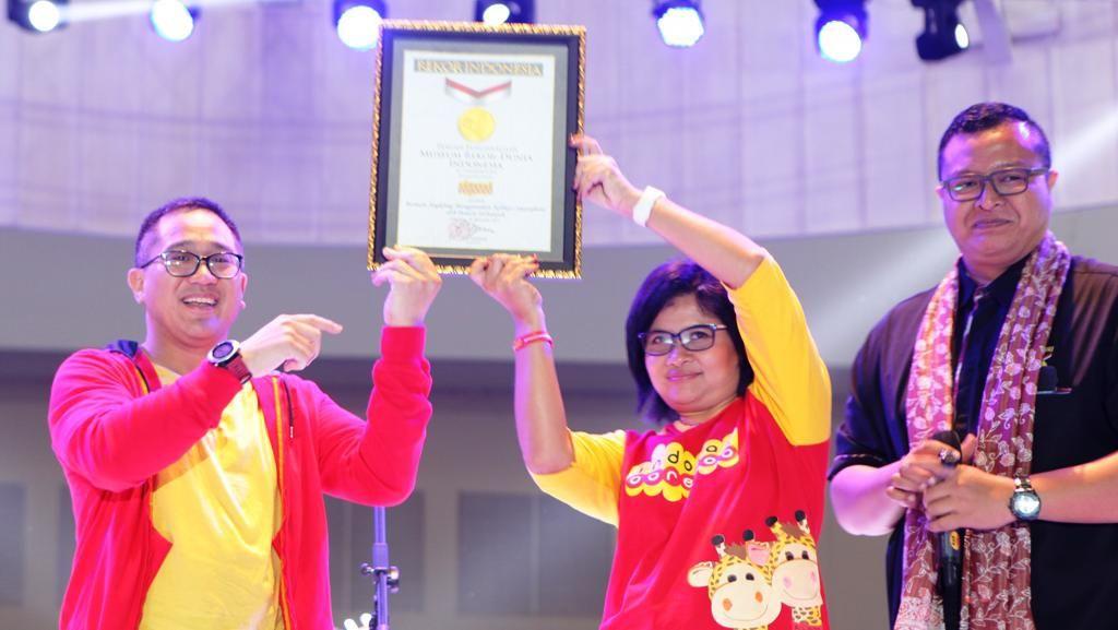 49 Tahun Indosat: Catatan Prestasi Setahun Transformasi
