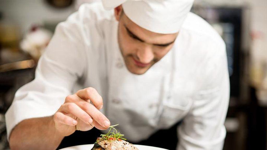 Ini 4 Orang Kandidat Chef yang akan Melayani Donald Trump di Gedung Putih