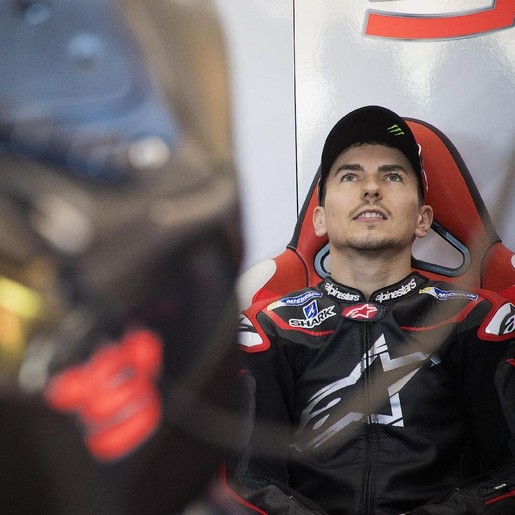 Lorenzo soal 2016, Yamaha yang Ia Tinggalkan, dan Ducati Musim Depan