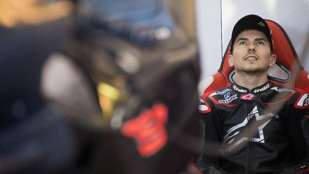 Ducati Sudah Punya Rencana untuk Maksimalkan Lorenzo di 2017