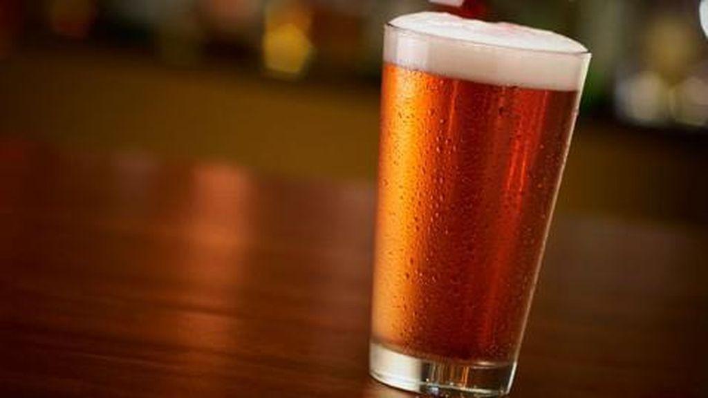 Mabuk-mabukan Saat Remaja Berisiko Sebabkan Perkembangan Otak Abnormal