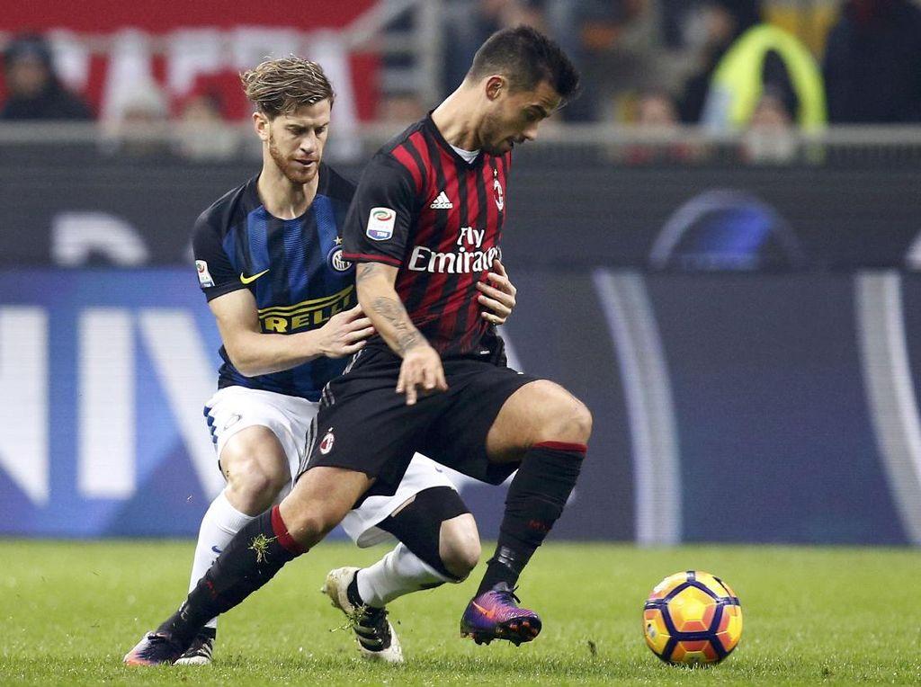 Sacchi: Tim Inter Sulit, Milan Tak Punya Identitas