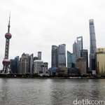Investasi di Properti China Masih Jadi Idaman Tahun Depan
