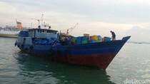 Baharkam Polri Gagalkan Penyelundupan 16 Ton Gula Pasir dari Singapura