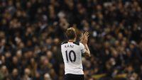 Laga Krusial di Monaco, Spurs Masih Tunggu Kabar soal Kane