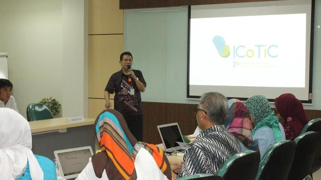 Konferensi Internet Internasional Siap Digelar di Bandung