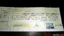 Tergiur Uang Dolar Amerika, Warga di Sukabumi Tertipu Puluhan Juta Rupiah