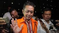 Pejabat Ditjen Pajak Handang Soekarno Diperiksa KPK