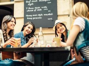 Generasi Millennial Terbukti Lebih Banyak Minum Kopi Dibandingkan Generasi Sebelumnya