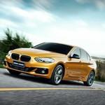 Sedan BMW Seri 1 Mulai Diproduksi
