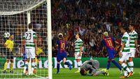 Kalah Telak di Camp Nou, Celtic Ingin Balik Jungkalkan Barcelona