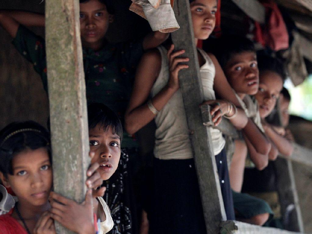 Tolong Rohingya