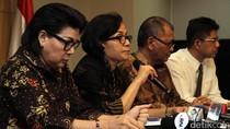 Kecewa Kasubdit Ditjen Pajak Ditangkap KPK, Sri Mulyani: Saya Tindak Tegas!