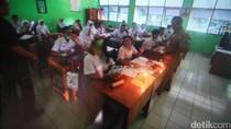26 SMA Mati Listrik, Pemprov DKI Selidiki Kesalahan Input Anggaran