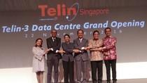 Data Center Telkom di Singapura, Rahasia Negara Rawan Bocor?