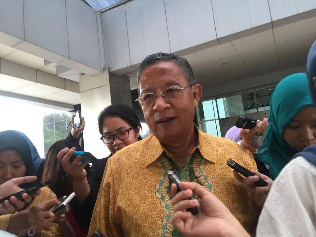 RI di Luar atau di Dalam OPEC, Darmin Nasution: Tak Banyak Beda
