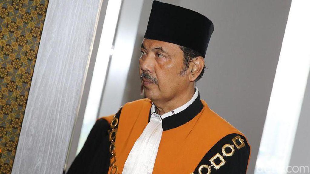 Tolak Gugatan Kebakaran Hutan Rp 438 M, Majelis Diketuai Hakim Agung Agama