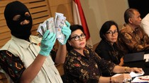 KPK Jelaskan OTT Pejabat Eselon III Ditjen Pajak