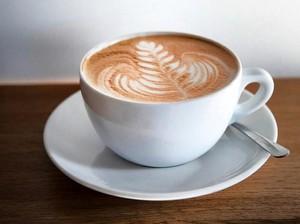 Wouw! Barista Cilik Termuda di Dunia Ini Bisa Meracik Cappuccino