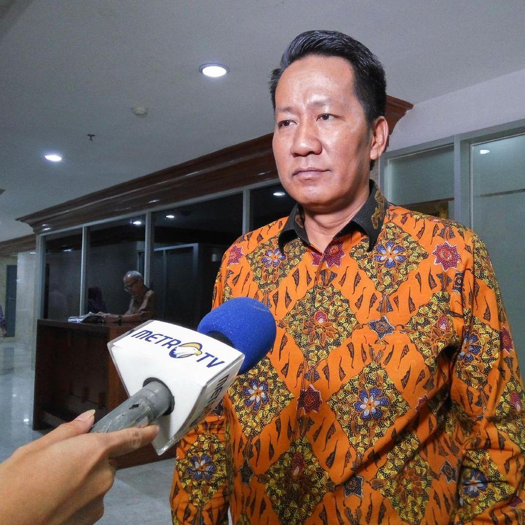 Upayakan Jatah Kursi untuk PDIP, Baleg akan Rapat dengan Menkum HAM