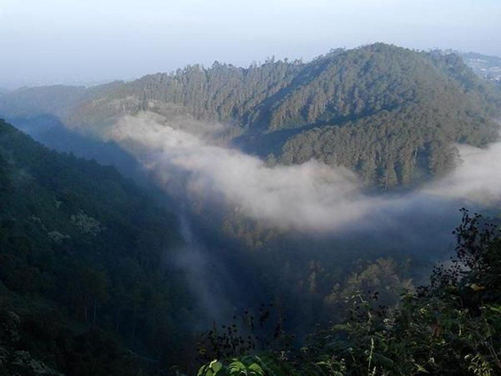 Hai Warga Bandung, Liburan ke Sini Yuk Habis Nyoblos