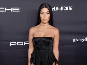 Pinangan Scott Disick Ditolak Kourtney Kardashian