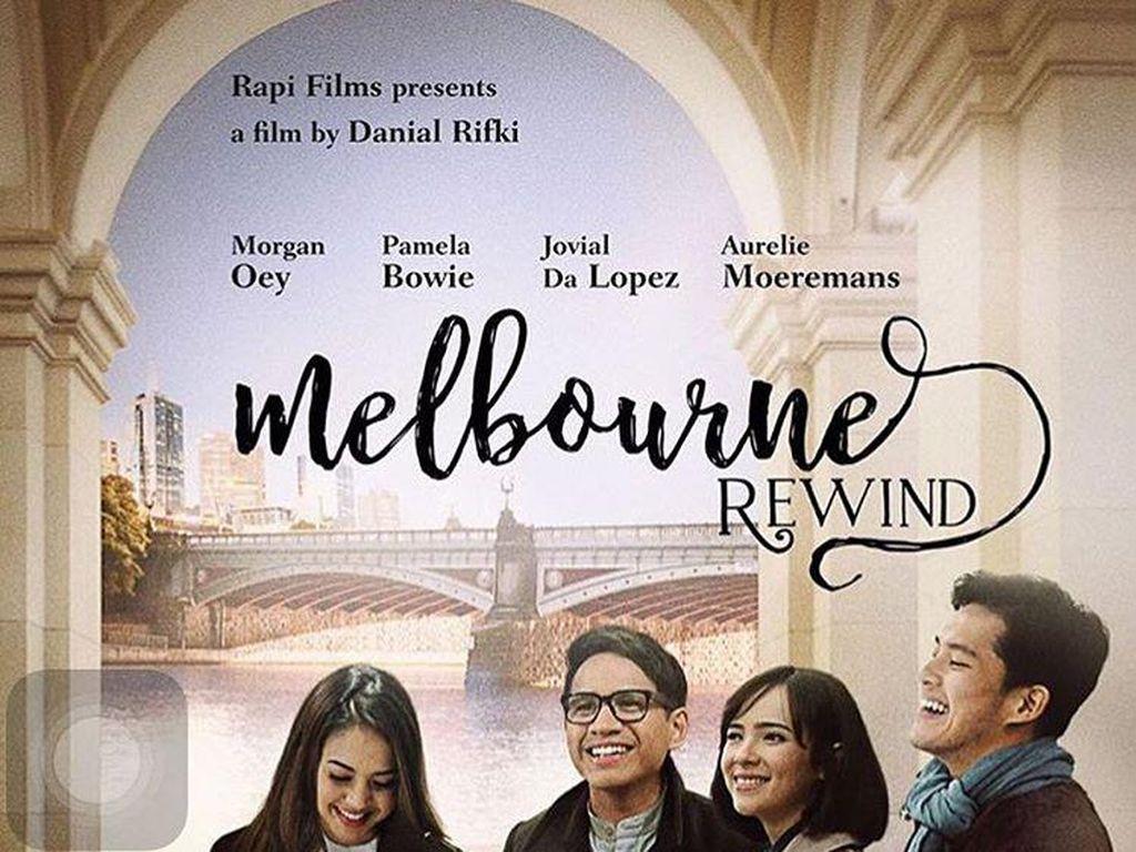 Melbourne Rewind: Romansa Hangat tentang Mimpi dan Cinta yang Diperjuangkan
