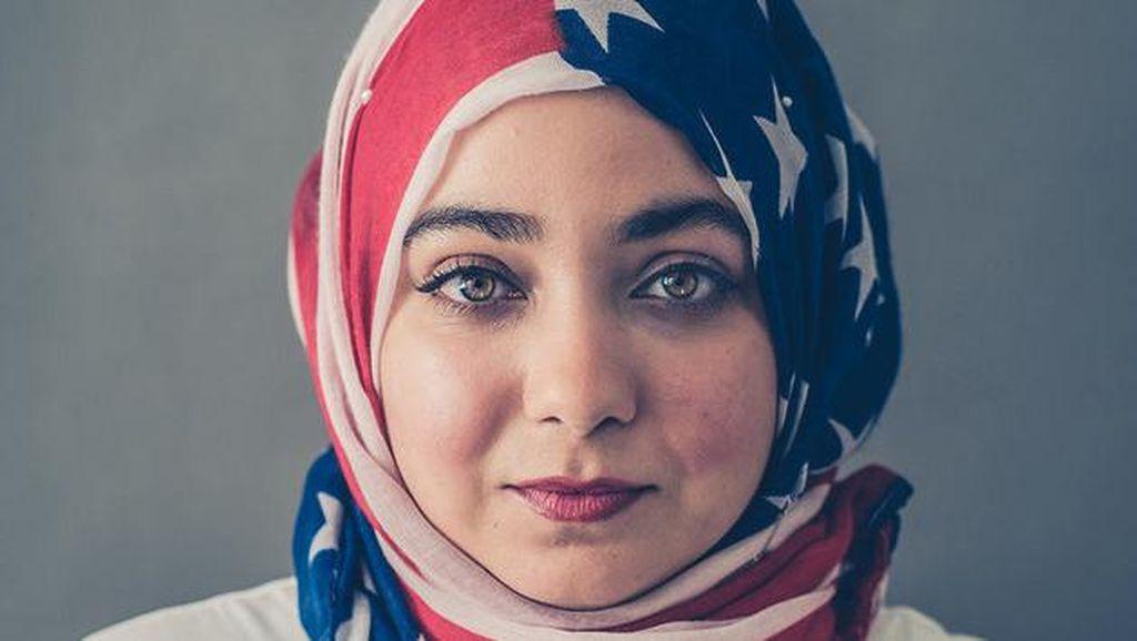 Proyek Foto Inspiratif Fotografer AS Demi Lawan Trumps Islamophobia