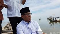 Cara Wahidin-Andika Bagi Tugas Atur Banten Jika Terpilih Jadi Gubernur