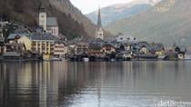 Kata UNESCO, Ini Pemandangan Paling Cantik di Austria