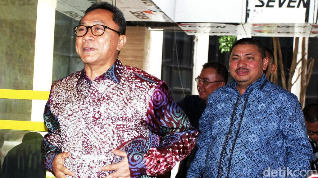 Jokowi Hadir di Aksi 2 Desember, Ketua MPR: Sungguh Membanggakan