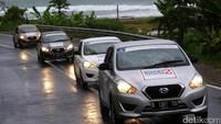 Ini Bocoran Mobil Terbaru Datsun