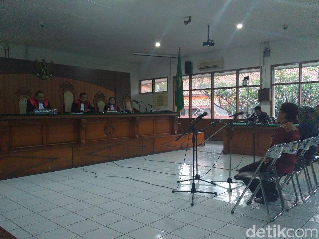 Dua Jaksa Penerima Suap BPJS Subang Divonis Berbeda oleh Majelis Hakim